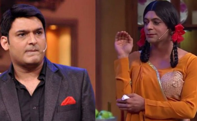 After Calling It Quits; Sunil Grover Demands A Pay Hike To Return on 'The Kapil Sharma Show'
