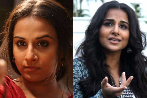 WATCH: Begum Jaan Vidya Balan Revealed How She Was Harassed By a Fan At Kolkata Airport