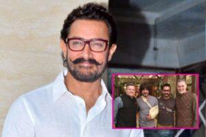 Netflix singned Aamir Khan