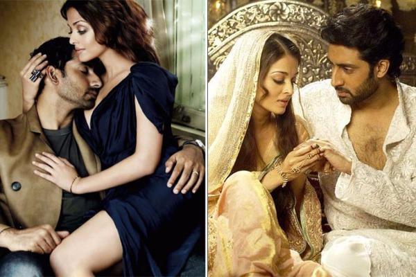 Read: Power Couple Aishwarya Rai and Abhishek Bachchan May Romance in Anurag Kashyap's 'Gulab Jamun'