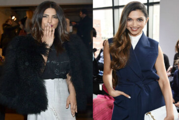 Oops! Deepika Padukone Once Again Mistaken As Priyanka Chopra at LA Airport, Watch!
