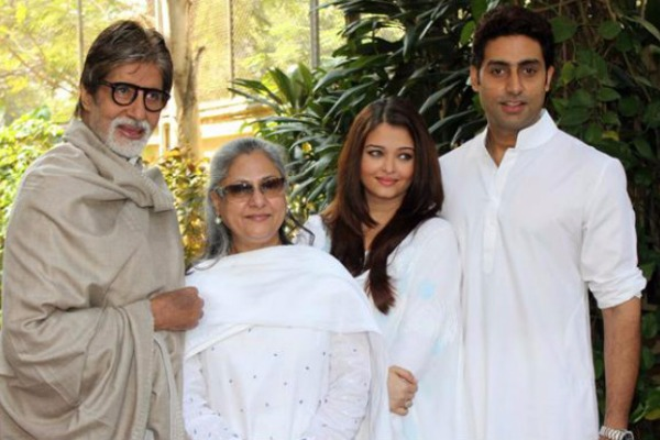 Here is Why Amitabh Bachchan and Family Will Not Celebrate Holi This Year!
