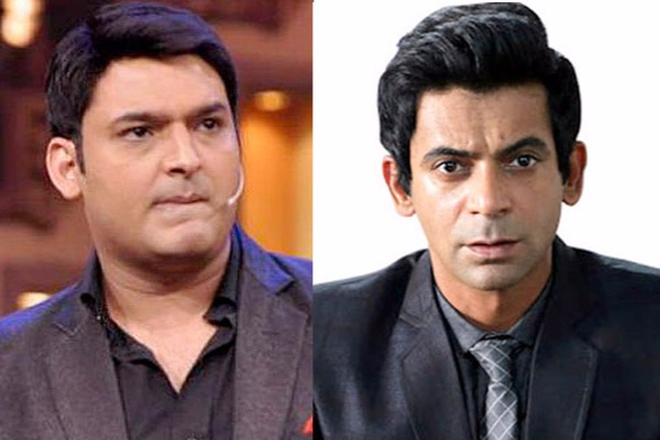 OMG! Sunil Grover's Fallout Would Cost Kapil Sharma A Hefty Loss Of Rs 107 Crore Deal