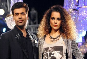 Karan Johar Lashes Out At Kangana Ranaut Over Her Nepotism, Asks Her To Leave Bollywood!