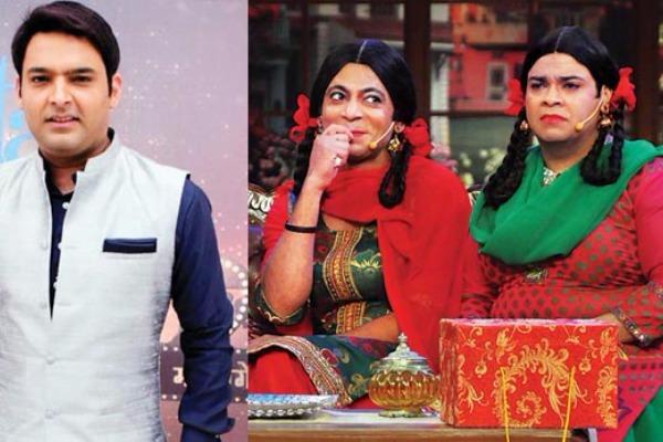 Kiku Sharda: 'Bumper' Clear The Air On Joining Sunil Grover To Start New Show, Quitting Kapil