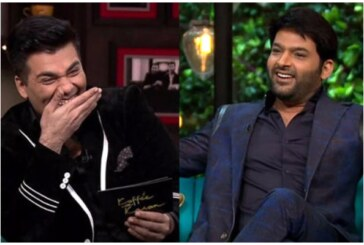 Koffee With Karan 5 : Kapil Sharma's Confession of Gate Crashing SRK's Party to Taking a Dig at PM Modi!