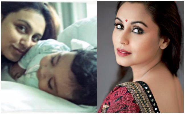 Here is Why Rani Mukerji Do Not Post Daughter Adira Mukerji's Photos Like Other Stars Do