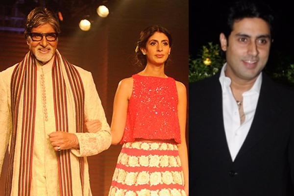 Abhishek Bachchan's Birthday Wish For Elder Sister Shweta Nanda Is Too Adorable!