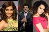 LOL!! Sonam Kapoor Finds Kangana-Karan Fight Entertaining, Says 'It's Great Bathroom Reading'