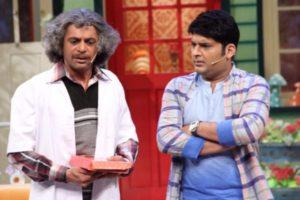 Sunil Grover Quit Kapil Sharma Show