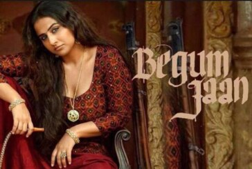 'Begum Jaan' Movie Review: The Movie Is Not As Impressive As The Original Bengali Version Rajkahini
