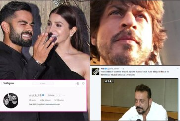 BollyRecap in 2 Minutes – From Non-Bailable Warrant Against Sanjay Dutt To Abhay Deol's Punch On Fairness Products' Endorsement