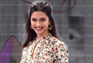 Deepika Padukone On Depression:  Let Us Stand With Them, Let Us Not Shame Anyone