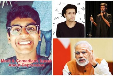 PM Modi, Anushka, Comedian Biswa Kalyan, Sapan Verma and Danish Sait Urge Us To Talk About Depression After Arjun Bhardwaj's Suicide