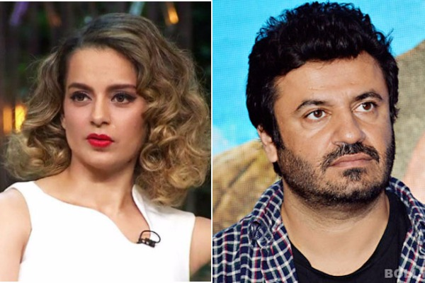 Kangana Ranaut Comments on Vikas Bahl Sexual Harassment Allegation, Says Victim is Courageous