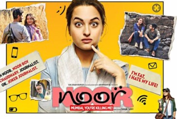 'Noor' Movie Review:  Sonakshi Sinha Playing Journalist Character Correlates To Every Youth Of Today