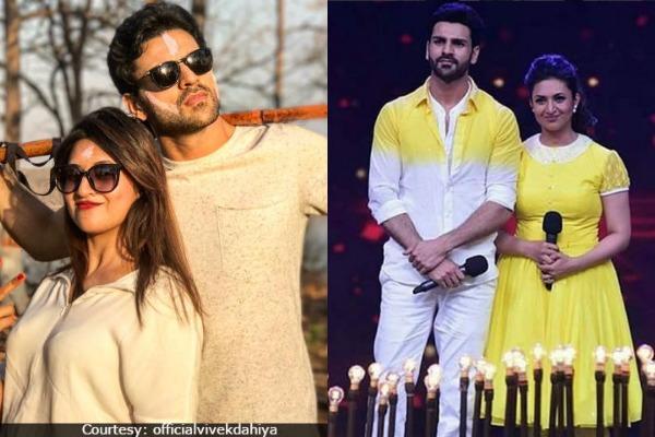 Ohh Bad! Divyanka Tripathi Injured, Will Husband Vivek Dahiya Perform Solo On Nach Baliye 8?
