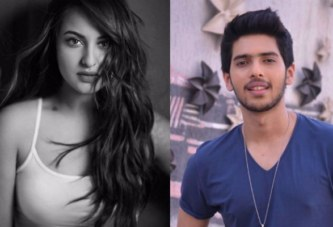 Justin Bieber India Concert: Sonakshi Sinha, Armaan Malik Engage In A Twitter Rant Over Actors Singing At Concerts!