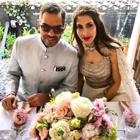 Sunjay Kapur's Royal Wedding Reception With Priya Sachdev