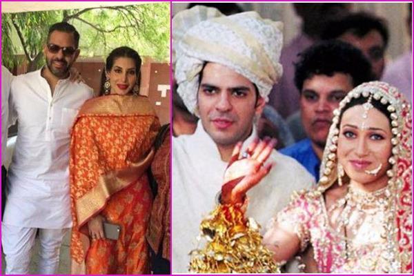 Karisma Kapoor's Ex-Husband Sunjay Kapur Married To His Longtime Beau Priya Sachdev