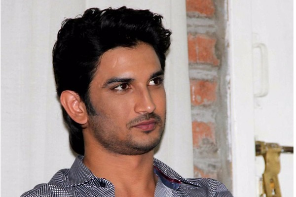 Sushant Singh Rajput Reacts Over News Of Him Abusing Fans and Watchman Getting Slapped