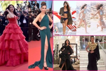 BollyRecap In 2 Minutes: From Kangana's Controversy Broil to Aishwarya's Cannes Look, Here's Your Weekly Bollywood Dope