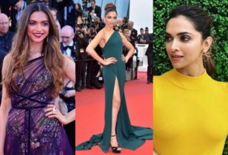 Day 1 & 2: 15 Stunning Looks of Deepika Padukone At Cannes 2017 That Can Swoon Anyone!