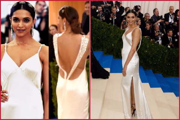 Met Gala 2017: Deepika Padukone's Gutsiest Debut At The Red Carpet