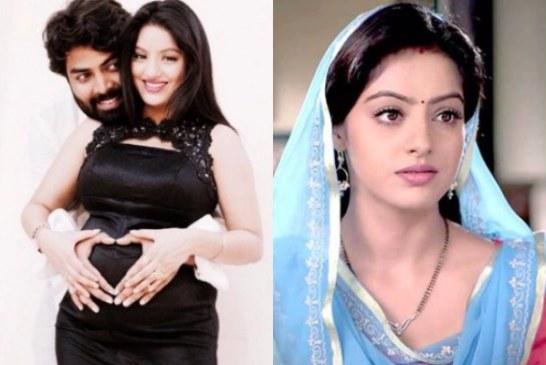'Diya Aur Baati Hum' Fame Sandhya aka Deepika Singh Goyal Welcomes A Baby Boy