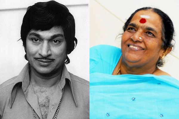Late Legendary Kannada Actor Rajkumar's Wife Parvathamma Rajkumar Passes Away At 78