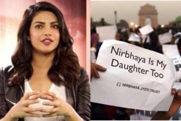 Priyanka Chopra's Soul-Stirring Note On Nirbhaya Gang Rape Verdict Is A Must Read!