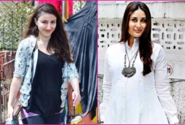 Its UNFAIR! Soha Ali Khan Miffed On Being Compared To Kareena Kapoor Khan's Pregnancy!