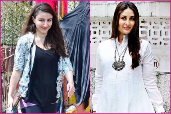 Its UNFAIR! Soha Ali Khan Miffed On Being Compared To Kareena Kapoor Khan's Pregnancy!