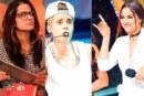 Singer Sona Mohapatra Spits Aggressive Tweets on Justin Bieber, Knocks Down Sonakshi Sinha