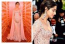 Sonam Kapoor at Cannes 2017: Sonam Goes Radiant Like A Gold Rose In Elie Saab!