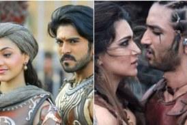 Raabta Movie In Trouble: Magadheera Makers Drag Sushant-Kriti's Raabta To Court Over Plagiarism!