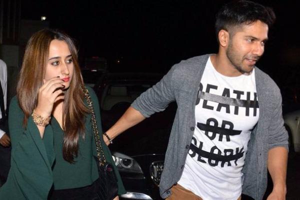 Confirmed! Varun Dhawan To Get Married To Girlfriend Natasha Dalal By 2018