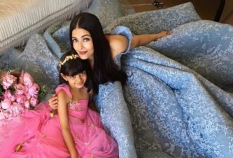 WATCH: The Fairy-tale Video of Aishwarya Rai With Daughter Aaradhya From Cannes 2017