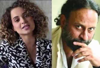 Director Ketan Mehta Issues Legal Notice To Kangana Ranaut For Stealing Rani of Jhansi Film