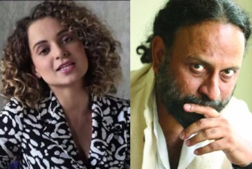 Director Ketan Mehta Issues Legal Notice To Kangana Ranaut For Stealing Rani of Jhansi Film