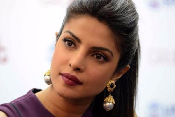 Priyanka Chopra On Nepotism: I Was Kicked Out Of Films Because Someone Else Was Recommended