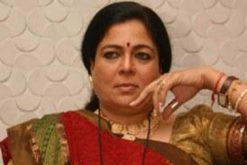 Veteran Actress and Bollywood's Iconic Mother Reema Lagoo Passes Away At 59!