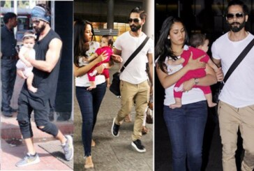 """Shahid Kapoor Shares Parenting Plan For Daughter Misha – """"Do Not Want To Pressurise Her with My Expectations"""""""