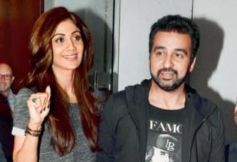 Shilpa Shetty, Husband Raj Kundra File A Defamation Suit Of Rs 100 Cr Against Mohanlal Bhalotia