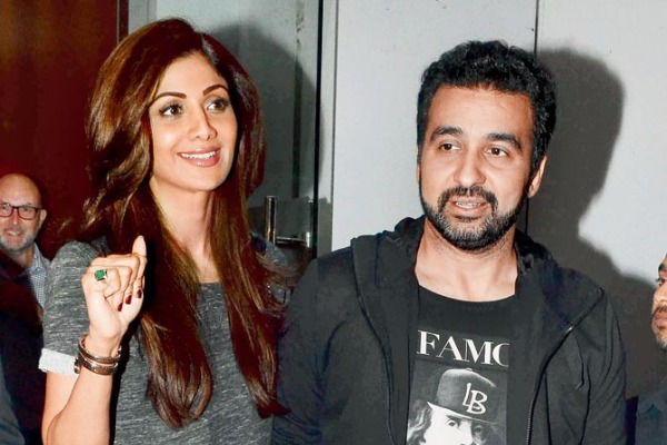 Shilpa Shetty, Husband Raj Kundra File A Defamation Suit Of Rs 100 Cr Against Mohanlal Bhalotia