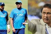 Shocking! Anil Kumble Steps Down as Team India coach, Sunil Gavaskar Slams Virat Kohli And His Team