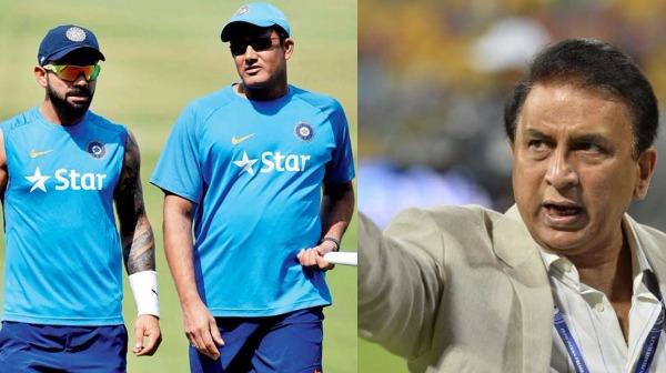 Shocking! Anil Kumble Steps Down as Team India coach, Sunil Gavaskar Slams Virat Kohli And His Team