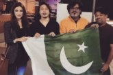 India Vs Pakistan Finals: Ali Zafar Shares Video In Support Of Pakistan, Indians TEACH Him Right Lesson!