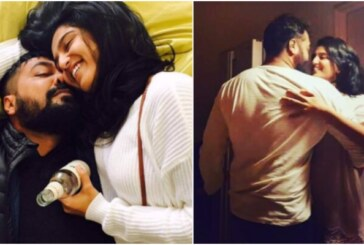 PICS: Anurag Kashyap's Intense Instagram Pics With Girlfriend Shubhra Is Trending On Internet!