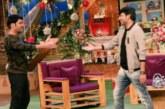 Chandan Prabhakar Patches Up With Kapil Sharma, Is Back On 'The Kapil Sharma Show'
